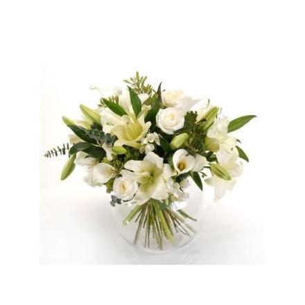 White Bouquet (IL)