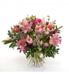 Pink Bouquet (IL)