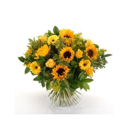 Yellow Bouquet (IL)