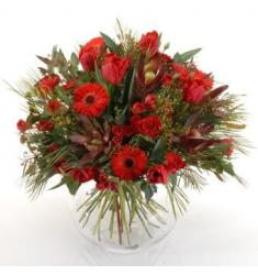 Red Bouquet (IL)