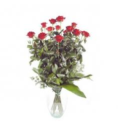 15 Red Roses Unarranged