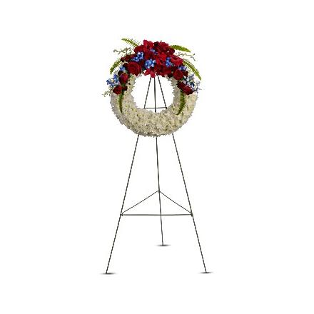 Reflections of Glory Wreath (Αμερική)