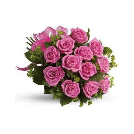 Love as a Bouquet