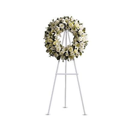 Serenity Wreath (Αμερική)