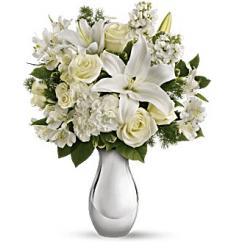 Shimmering White Bouquet  (Αμερική-Καναδάς)