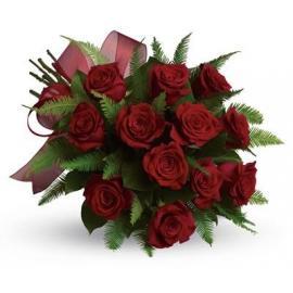Kόκκινος έρωτας (μόνο για Ελλάδα)