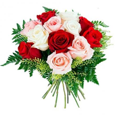 LOVE ROSES (μόνο για Ελλάδα)