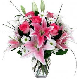 Lovely Pink (μόνο για Ελλάδα)
