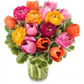 Bouquet Flowering Inspiration(F)