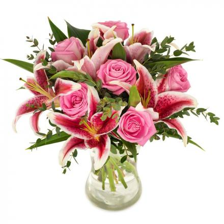 Lily rose (F)