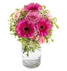 Pink cloud Bouquet (G)