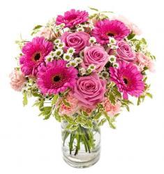 Pink cloud Bouquet (G)