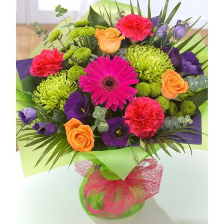 WOW Bouquet (UK)