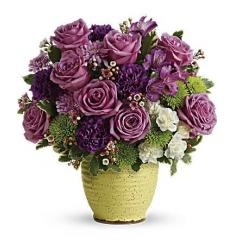 Spring Speckle Bouquet  (Αμερική)