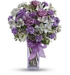 Lavender Laughter (Αμερική-Καναδάς)
