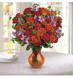 Fancy Free Bouquet (Αμερική-Καναδάς)