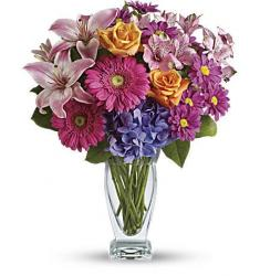 Wondrous Wishes Bouquet (Αμερική-Καναδάς)