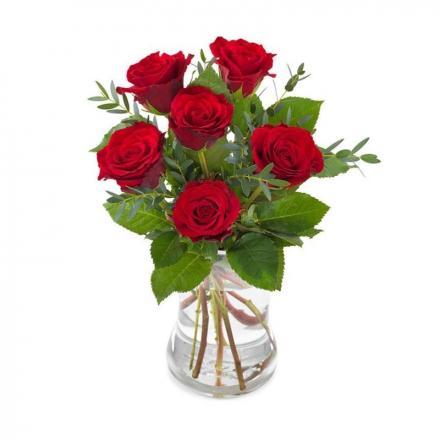 Bouquet 'Juicy Roses' (PL)