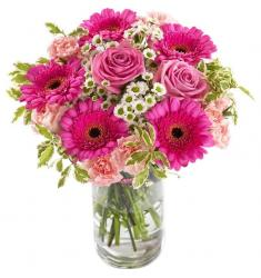 Pink cloud Bouquet (PL)