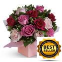 Blushing Roses  (AUS)