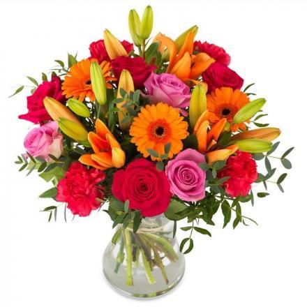 """Warming """"Bouquet"""" (PL)"""