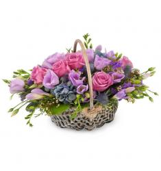 Flowers for You! (G)