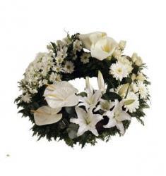 Funeral arrangement (TR)