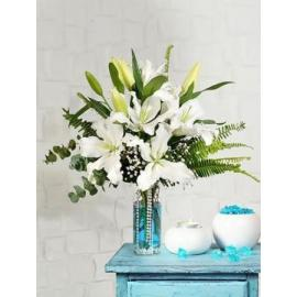 Flowers of Hope (TR)