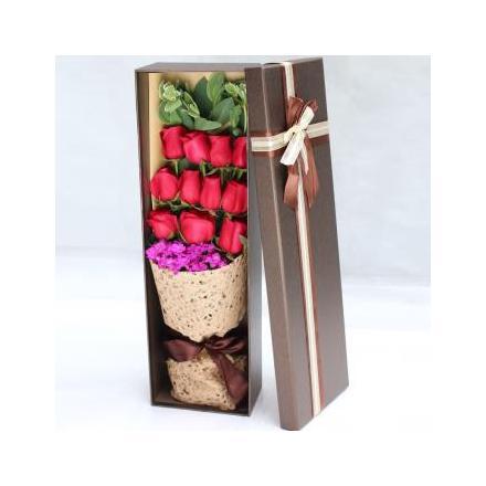 Red Rose Romance (CHN)