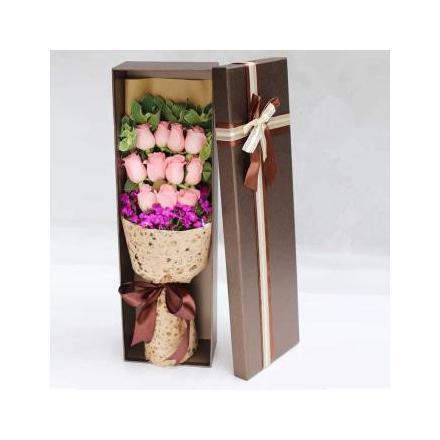 Pink rose romance (CHN)