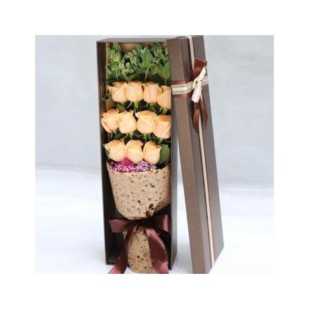 Champagne rose romance (CHN)