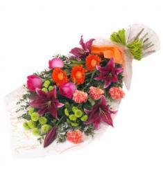 Lilium Bouquet