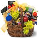Flowers & Fruits Arrangement