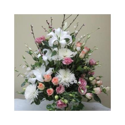 Floral arrangement - all around - EVERY OCCASION