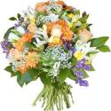 Bouquet of hand - ELEGANT