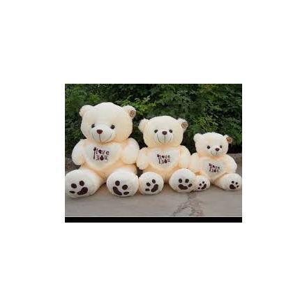Λούτρινα Αρκουδάκια (συνοδευτικό)