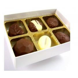 Add Chocolate (goes with flower's order)