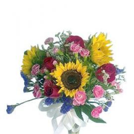 Μπουκέτο Blooming Delightful