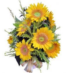 Solar Flare Bouquet