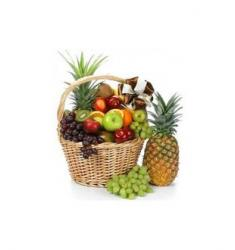 Tropical Fruit Basket