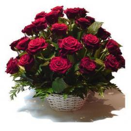 Happy Anniversary arrangement