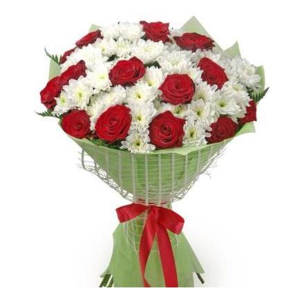 Bouquet Duet