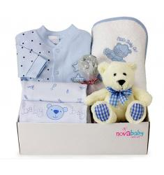 Baby Boy Gift Box (UK)