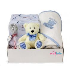 Κουτί δώρου για αγοράκι  (UK)