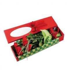 Roses in a Box (KR)