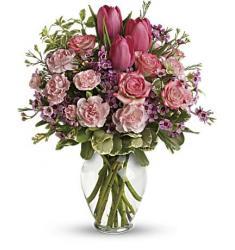 Full Of Love Bouquet (Αμερική-Καναδάς)