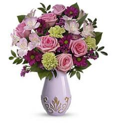 French Lavender Bouquet (Αμερική-Καναδάς)