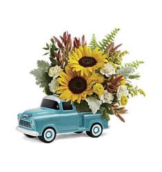 Chevy Pickup Bouquet  (Αμερική)