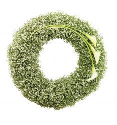 Calla Lily Wreath (UK)