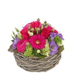 Σύνθεση λουλουδιών My favourite